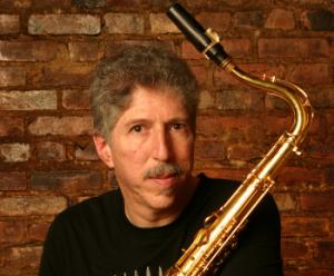 Bob Mintzer nel repertorio musicale della OffCourse Big Band